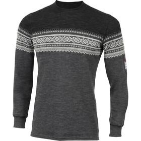 Aclima DesignWool Marius Crew Neck Shirt Herre norefjell